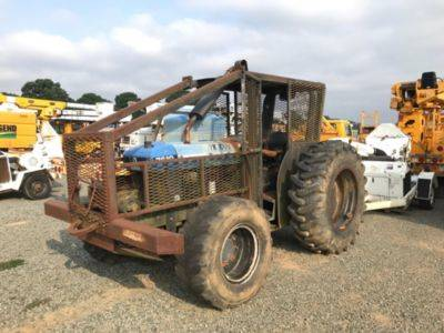 New Holland 7610 4x4